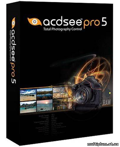 Kumpulan Software Gratis ACDSee Pro 5.0 Full + Crack Already familiar